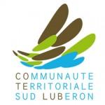 Logo de la Communauté Territoriale Sud Luberon