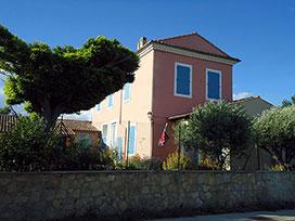 Mairie de Sannes